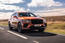 Bentley Bentayga 2020 UK first drive review - hero front