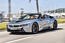 BMW i8 Roadster 2018 initial expostulate examination favourite front