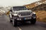 Jeep Wrangler 2019 UK first drive review - hero front