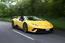 Lamborghini Huracan Performante Spyder 2018 UK review hero front