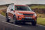 Land Rover Discovery Sport 2019 UK first drive review - hero front