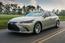 Lexus ES 300h 2018 examination favourite front