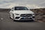 Mercedes-Benz CLA 250 2019 UK first drive review - hero front