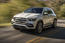Mercedes-Benz GLE 450 2018 first drive review - hero front
