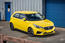 MG 3 Exclusive 2018 review static front