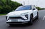 Nio ES6 2019 first drive review - hero front