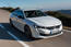 Peugeot 508 Hybrid4 2020 first drive review - hero front