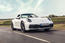 Porsche 911 Targa 2020 UK first drive review - hero front