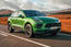 Porsche Macan 2019 first drive review - hero front