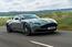 Aston Martin DB11 UK first drive front three quarters