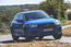Audi Q5 55 TFSIe quattro front three quarters on the road