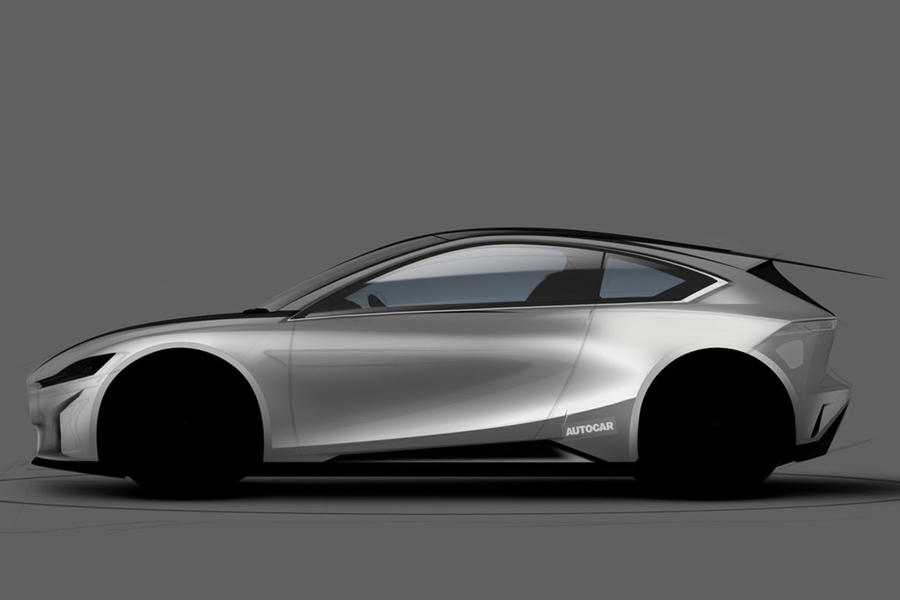 How To Design A Car According To Autocar S In House Artist Autocar