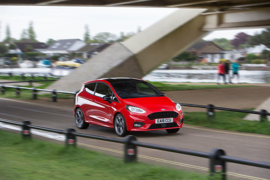 c7440f47d Ford Fiesta 1.0T Ecoboost ST-Line long-term review: five months with ...