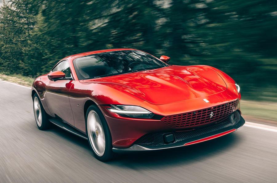 Top 10 Best Super Gts 2020 Autocar