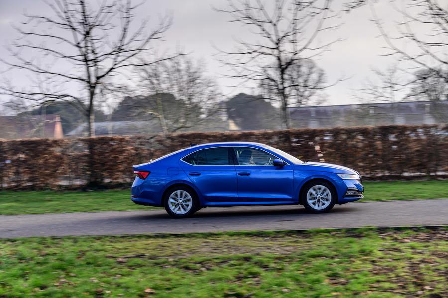 Skoda Octavia 2021 long-term review | Autocar