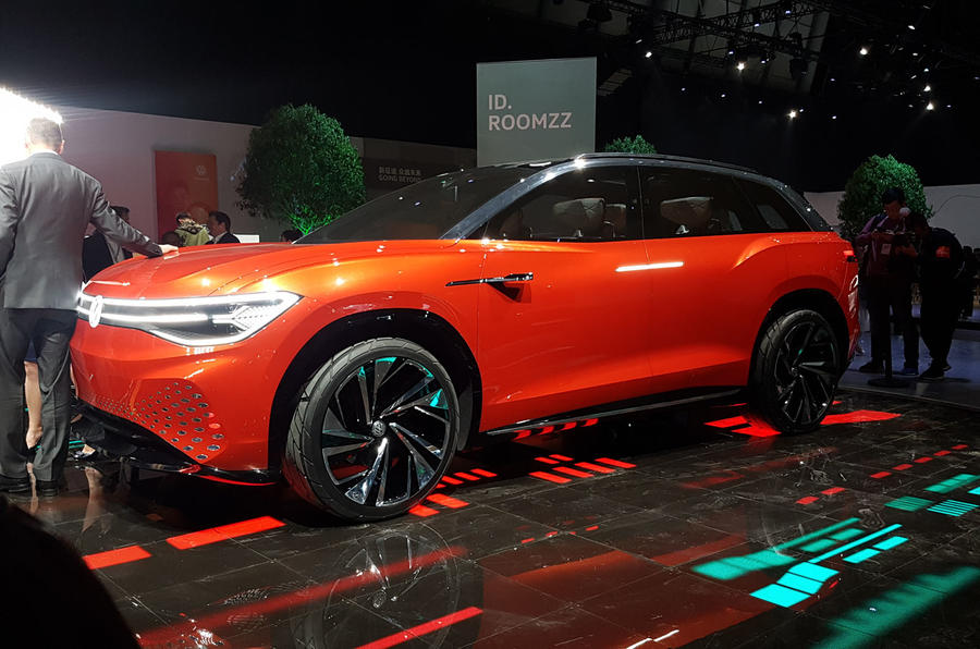 Car Shows Near Me >> 2019 Shanghai Motor Show Full Report And All The New Cars