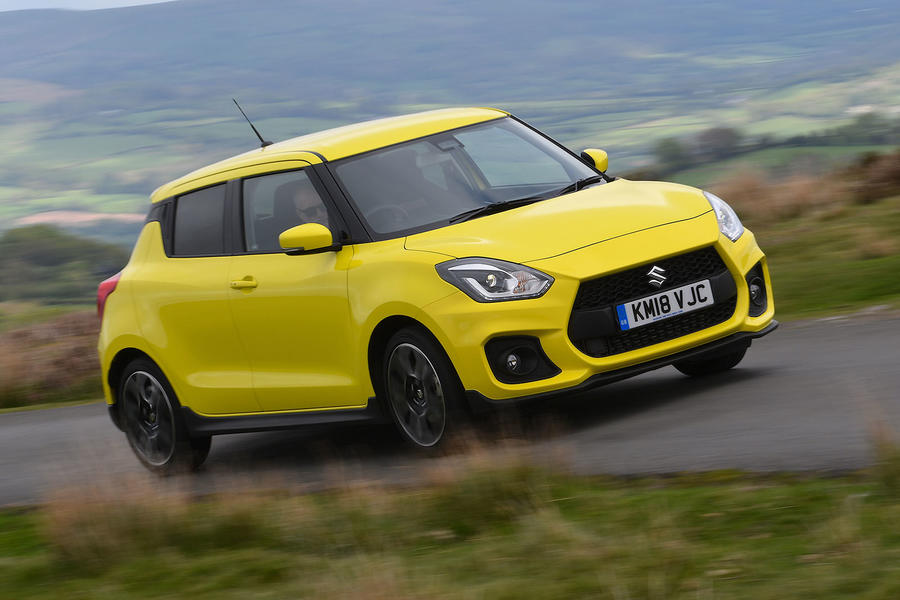 Top 10 best pocket rockets and hot superminis 2019   Autocar