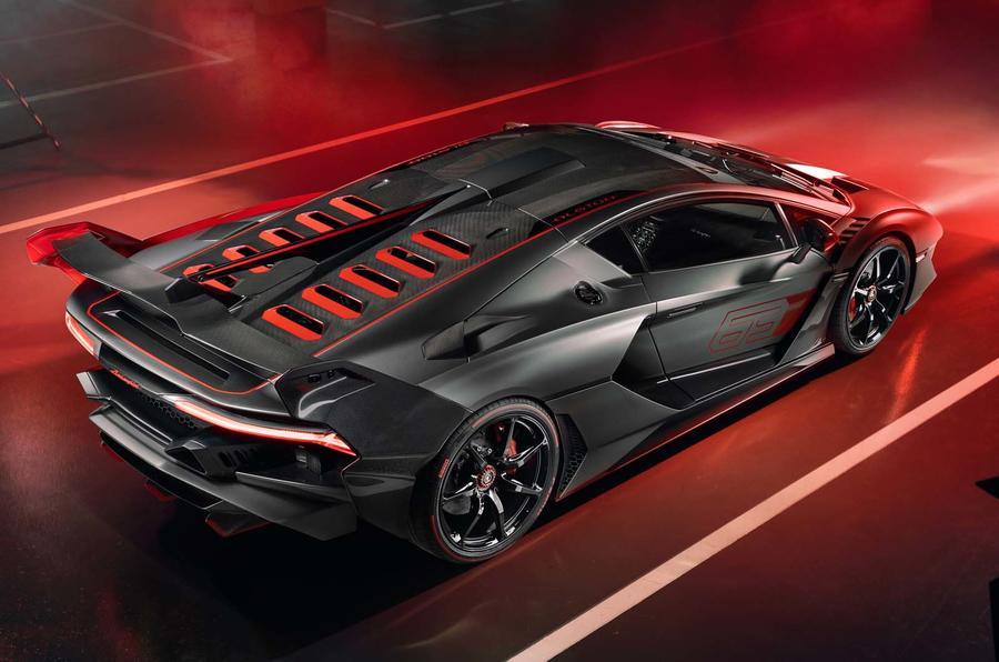 Lamborghini Considers 2021 Le Mans Entry Autocar