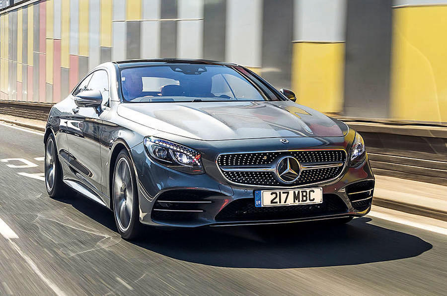 Mercedes To Launch 32 New Models By 2022 In Massive Rollout Autocar