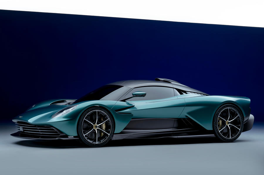 84 aston martin valhalla official reveal static