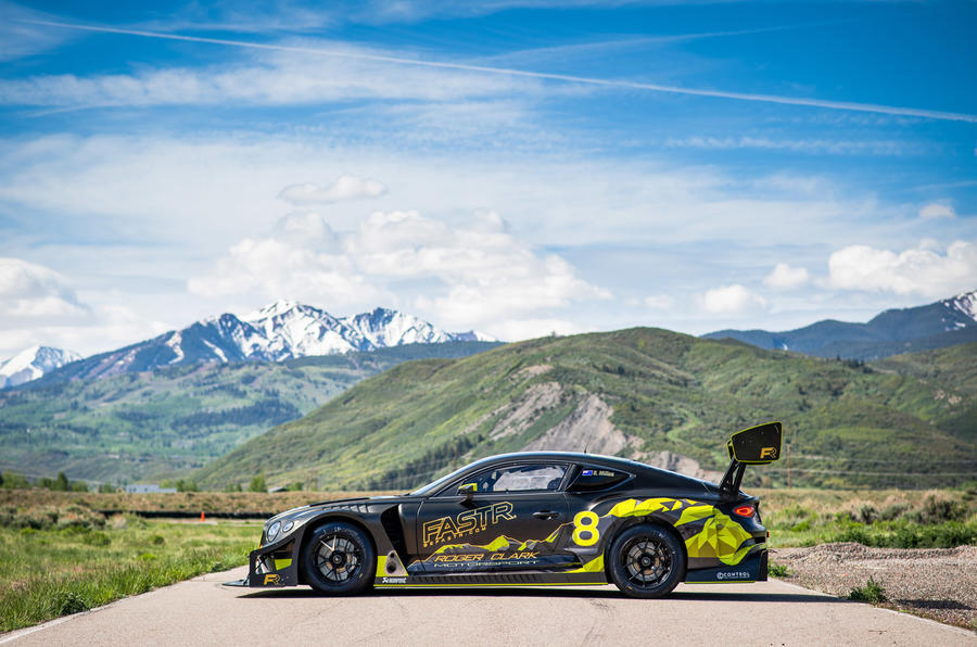 8 continental gt3 pikes peak livery 3