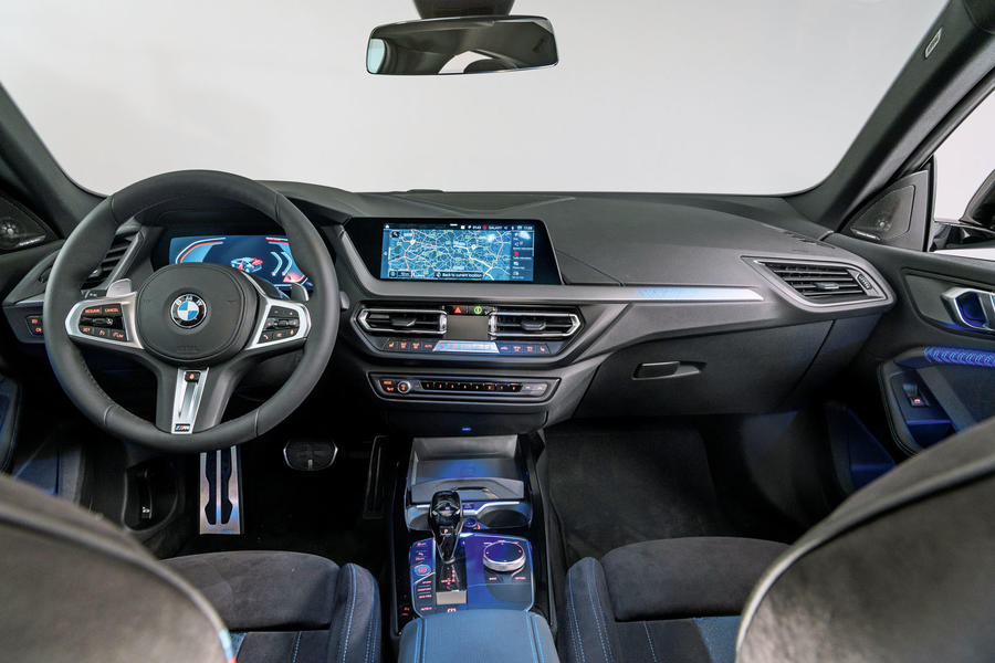 Stupendous New Bmw 2 Series Gran Coupe Arrives At La Motor Show Autocar Forskolin Free Trial Chair Design Images Forskolin Free Trialorg