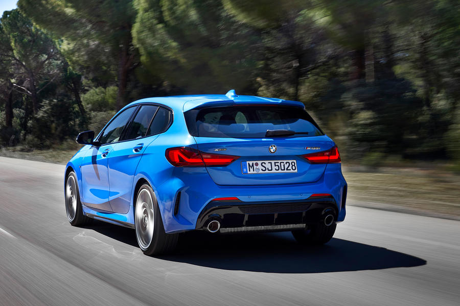 New Bmw 1 Series Reinvented With Focus On Practicality Autocar