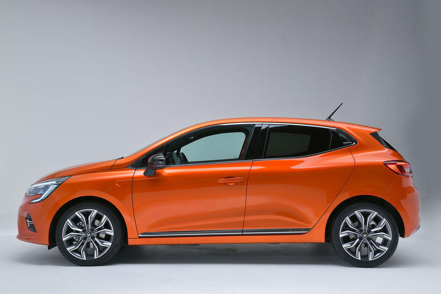 All New Renault Clio Is Firm S Most Advanced Supermini Yet