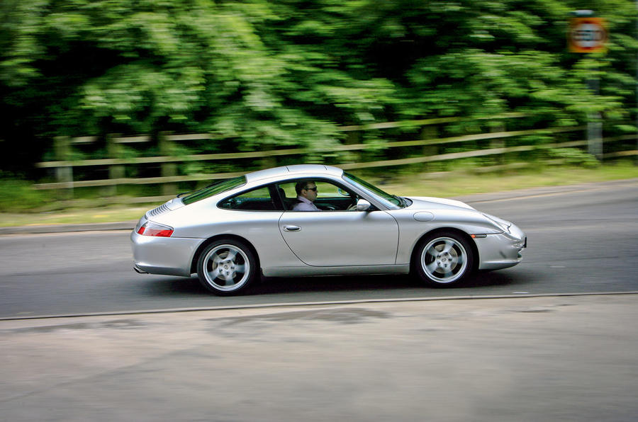2004 Porsche 996 C4 S For Sale Classic Cars For Sale Uk