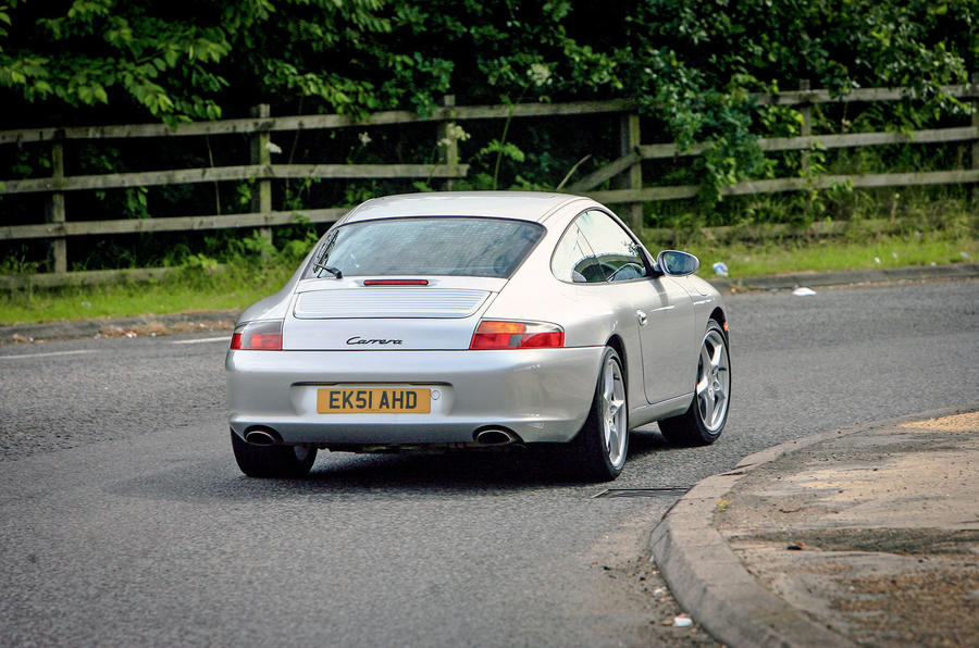 Used car buying guide: Porsche 911 | Autocar