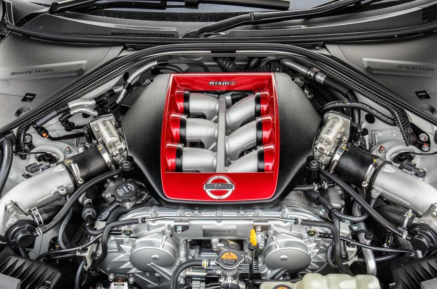 2017 Nissan GT-R Nismo review | Autocar