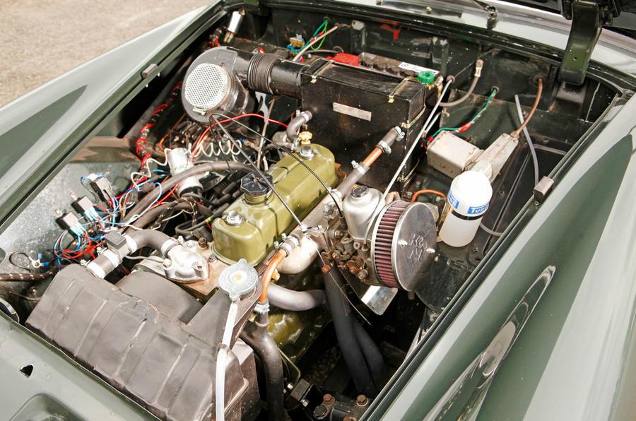Used car buying guide: MG Midget | Autocar