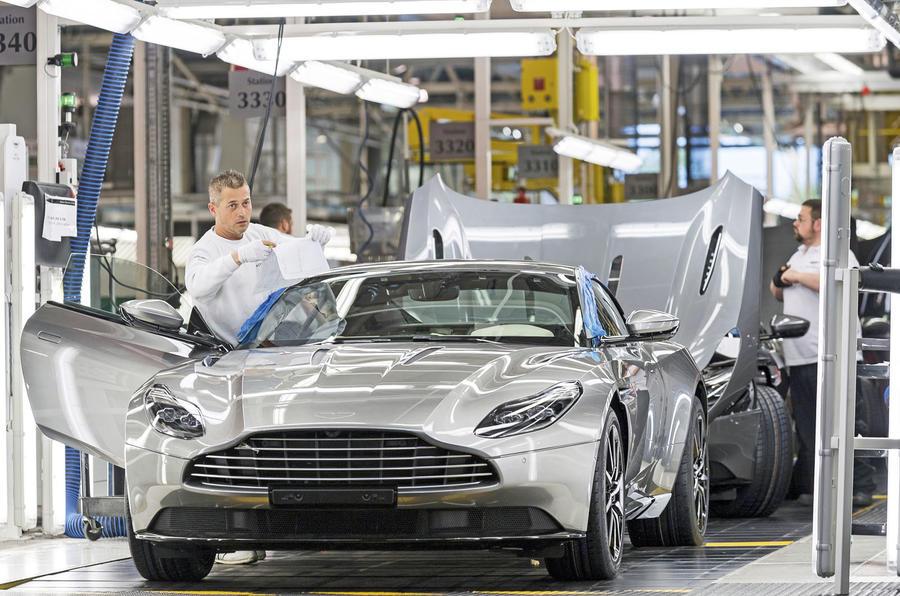 The Grand Tour Which Brit Car Factories You Should Visit Autocar
