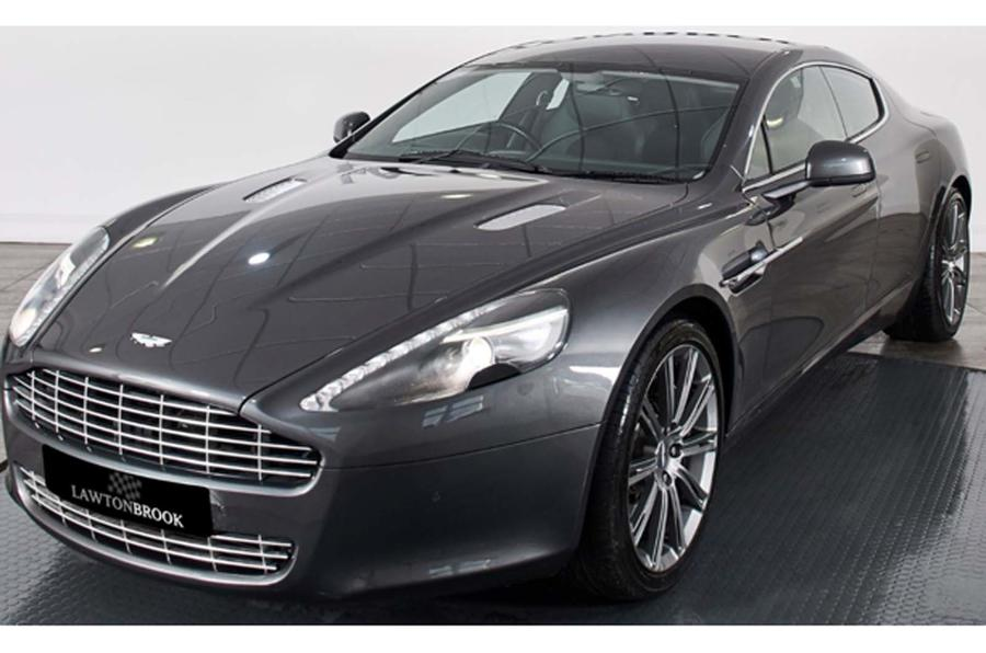 Used Car Buying Guide Aston Martin Rapide Autocar