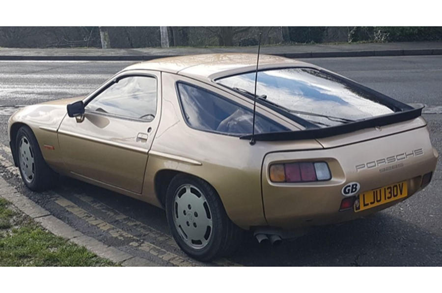 Used Car Buying Guide Porsche 928 Autocar