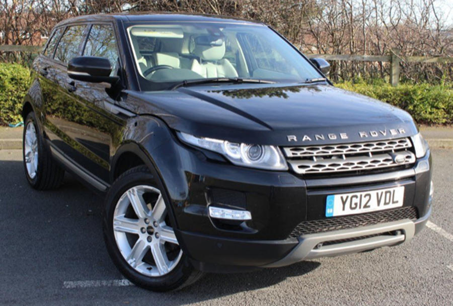 used car buying guide range rover evoque autocar. Black Bedroom Furniture Sets. Home Design Ideas