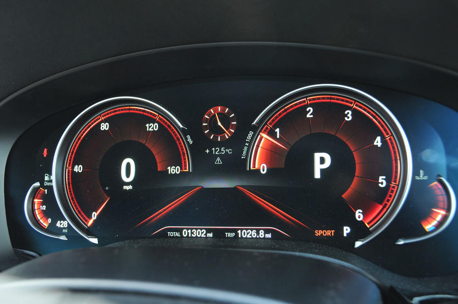 BMW 5 Series 520d long-term review: seven months with the top