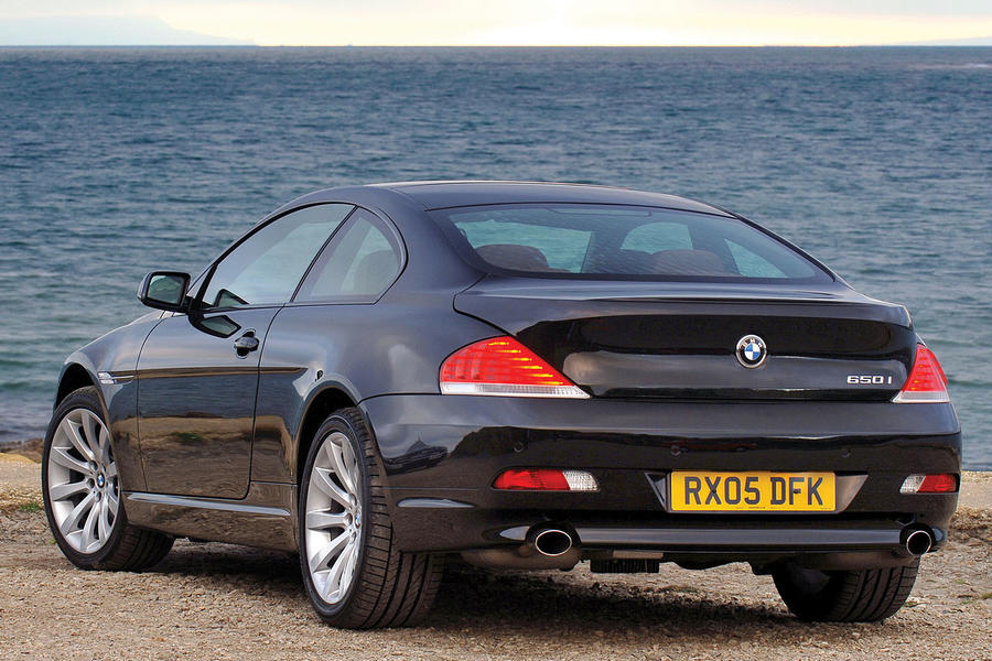 BMW 6 Series | Used Car Buying Guide | Autocar