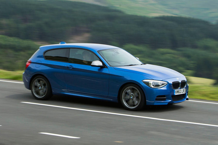 BMW M135i long-term review | Autocar