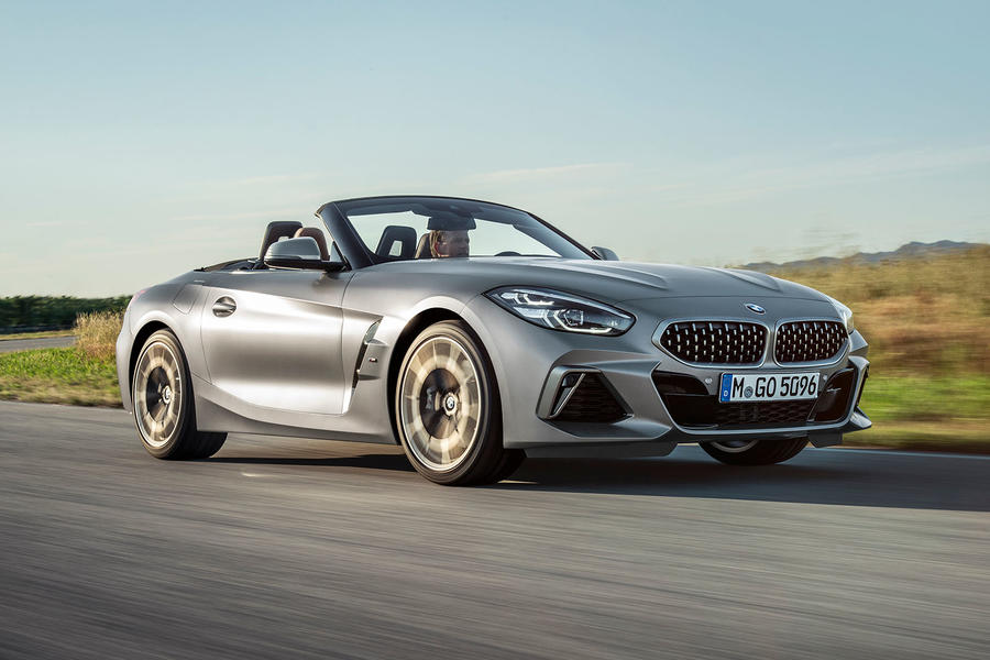 b908be17d3 Save money with new Z4 deals from What Car