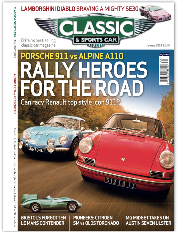 The Autocar guide to the best motoring-related things to ...