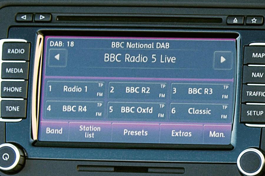 James Ruppert: Diesel est toujours roi pour les longs trajets cropped radio