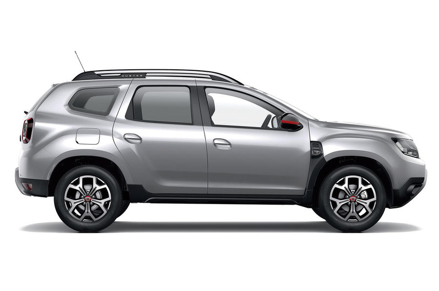 Dacia Targets Premium Segment With New Range Topping Trim