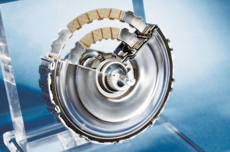 Under the skin: how Volkswagen's DSG gearbox predicted the