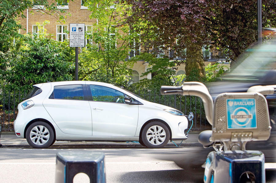 James Ruppert: is it time to re-evaluate electric cars as