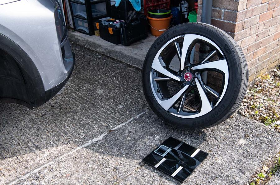Are bigger wheels really ruining ride quality? | Autocar