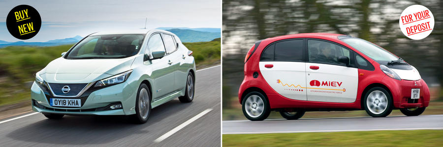 The Smart Money Pcp Deals Vs Used Cars