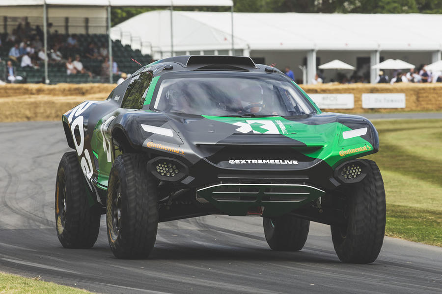 Goodwood Festival of Speed 2019: show report and gallery