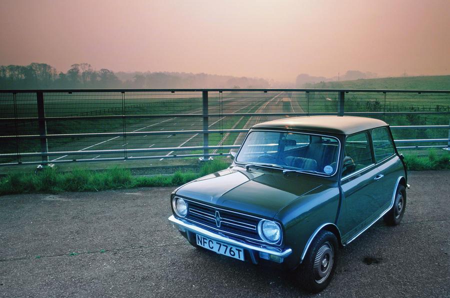 Happy birthday to Britain's favourite car: Mini at 60 | Autocar