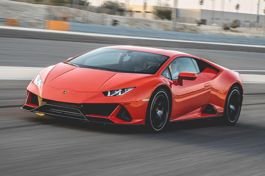 Top 10 Best Supercars 2019 Autocar